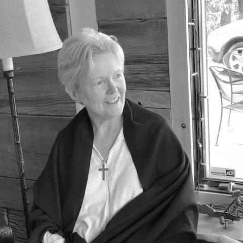 Rev. Anne Hallmark