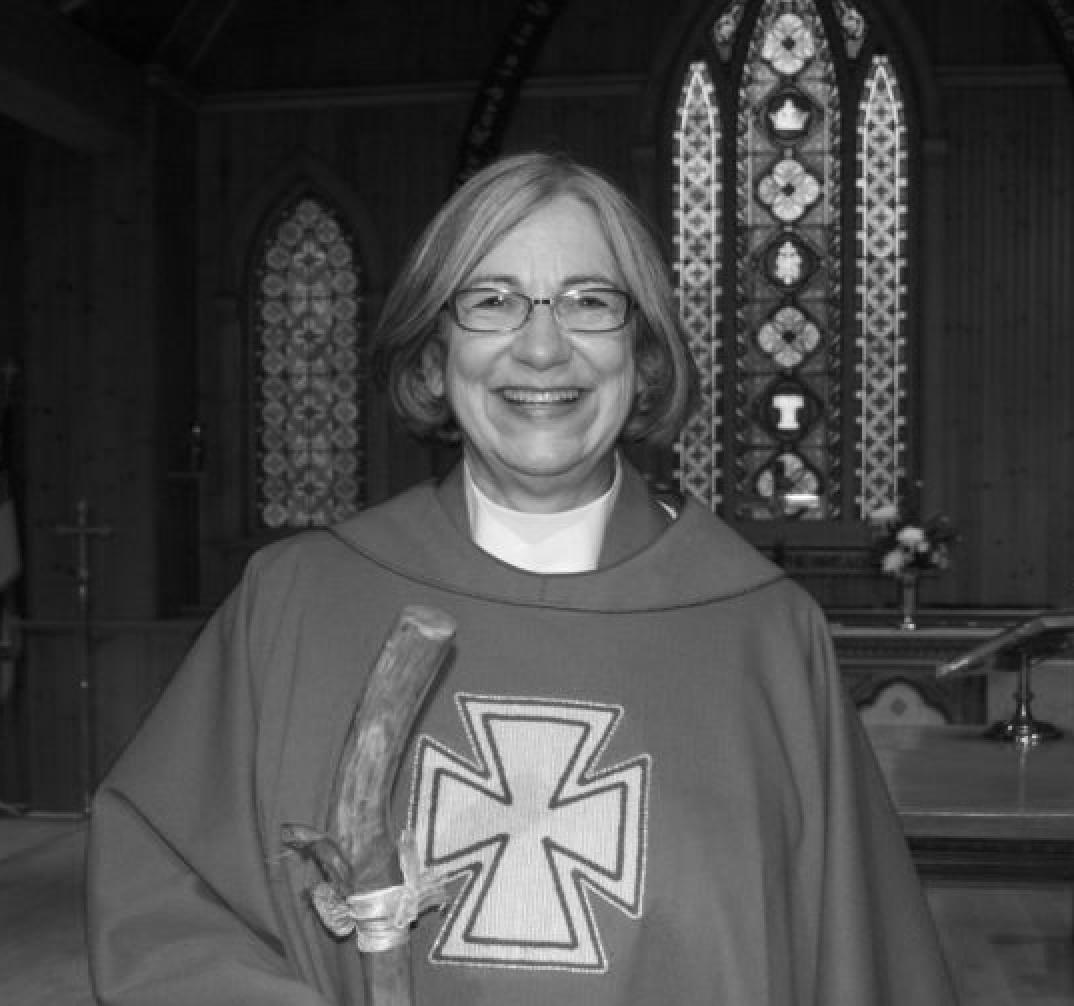 Rev. Kathryn Costas