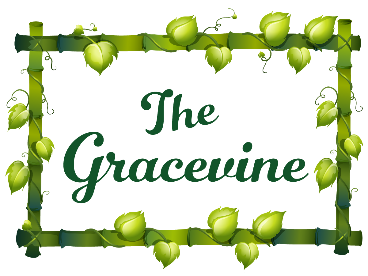 Gracevine header